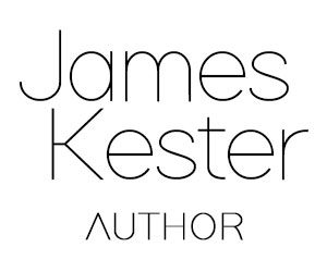 James Kester – Author